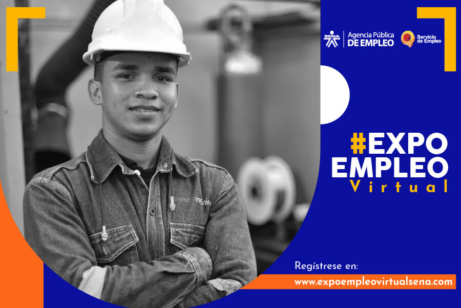 ExpoEmpleo Virtual 2020
