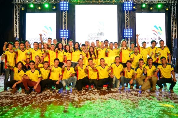 b82bafbf00ac El gran aporte a Colombia es darle las mejores habilidades técnicas y  tecnológicas