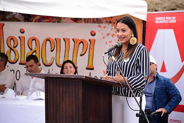 Usiacurí es certificado como destino turístico sostenible