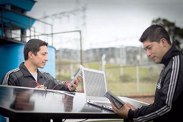 Pasto es epicentro de proyectos de innovación