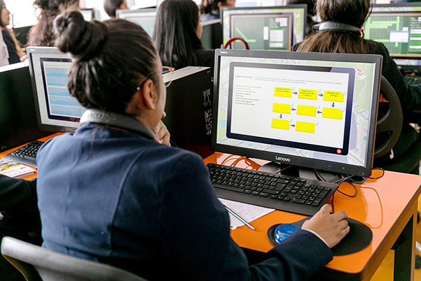 10 mil cupos para la educación superior virtual