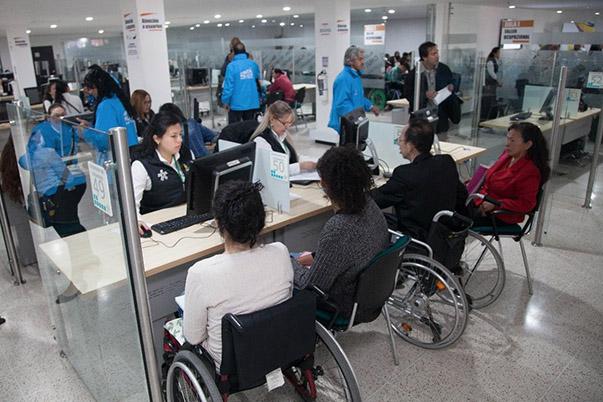 SENA recibe Premio Zero Project 2021 por su trabajo en la inclusión para el empleo de las personas con discapacidad
